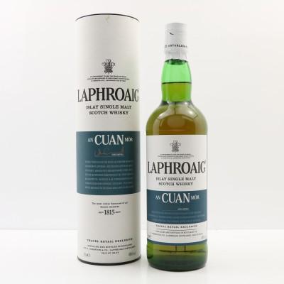 Laphroaig An Cuan Mór