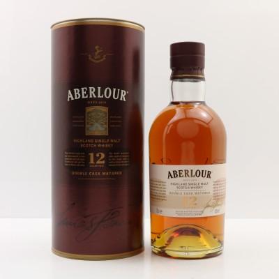 Aberlour 12 Year Old
