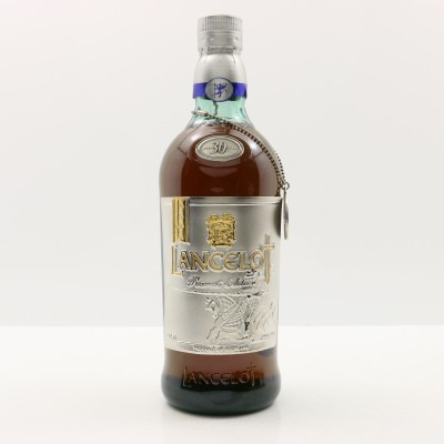 Lancelot 30 Year Old Rarest Edition