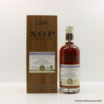 Jura 1976 40 Year Old XOP