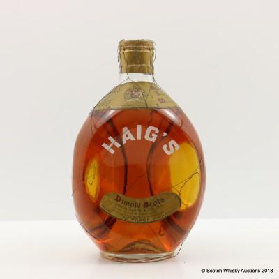 Haig's Dimple Springcap