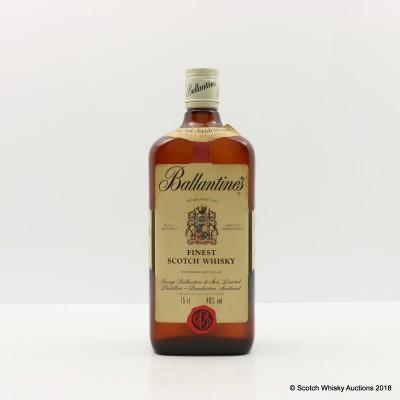 Ballantine's Finest 75cl
