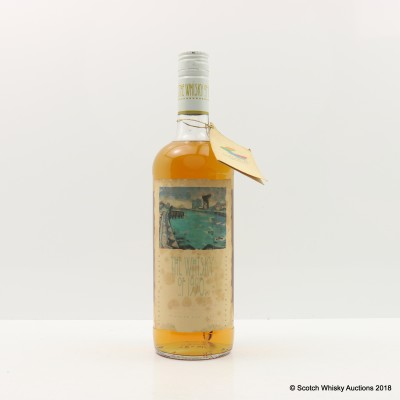 The Whisky Of 1990 Whyte & MacKay 75cl