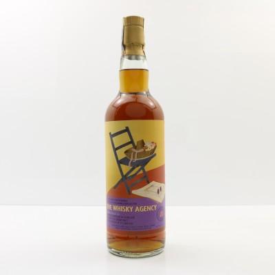 The Whisky Agency 10 Year Old Blended Malt