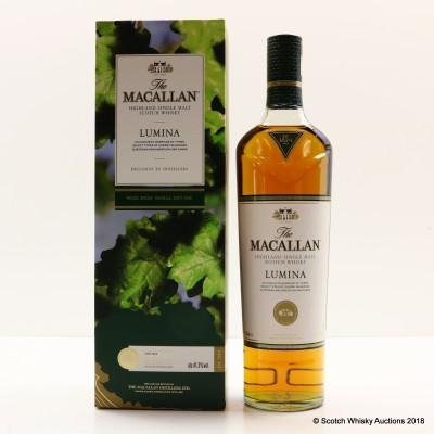 Macallan Lumina