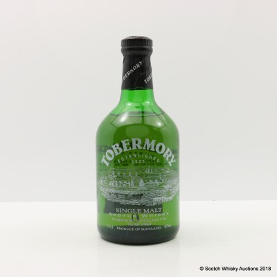 Tobermory Single Malt