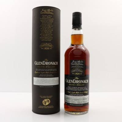 GlenDronach 1993 Hand Filled Cask #400