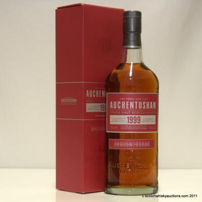 Auchentoshan 1999 Wine Cask