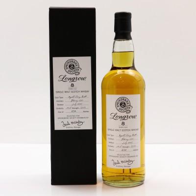 Longrow 1997 8 Year Old Society Bottling