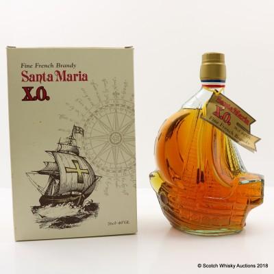 Santa Maria XO Brandy 76cl