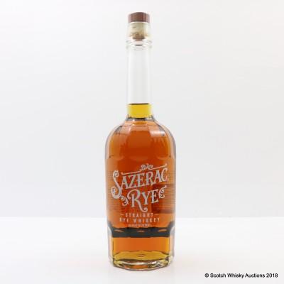 Sazerac Rye 75cl