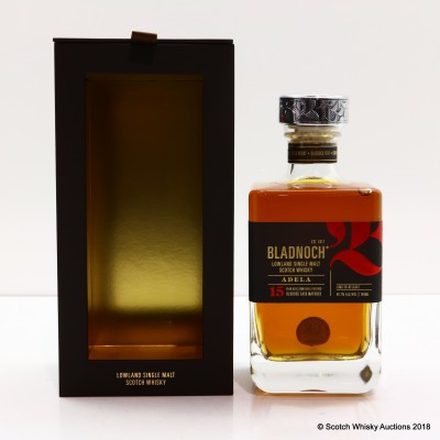 Bladnoch 15 Year Old Adela