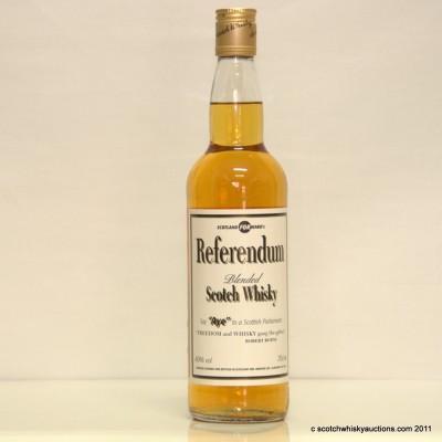 Referendum Scotch