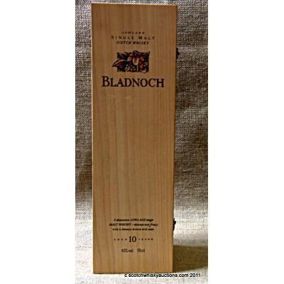 F&F Bladnoch