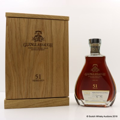 Scotch Whisky Auctions | The 88th Auction | Glenglassaugh