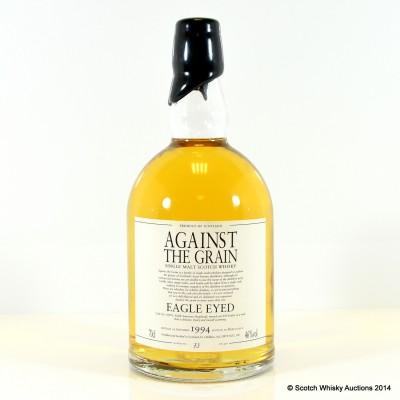 Against The Grain Eagle Eyed 1994