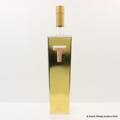 Trump 24K Vodka 1L