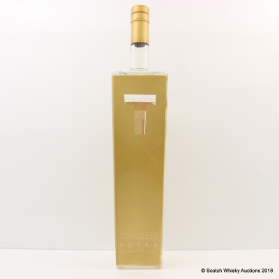 Trump 24K Vodka 1.75L