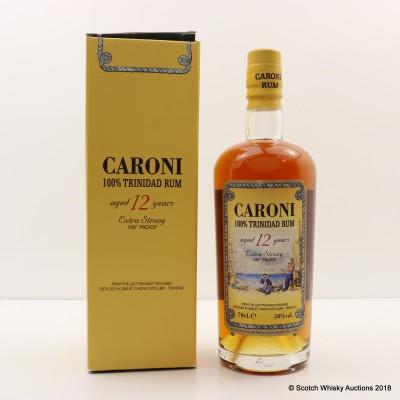 Caroni 2000 12 Year Old