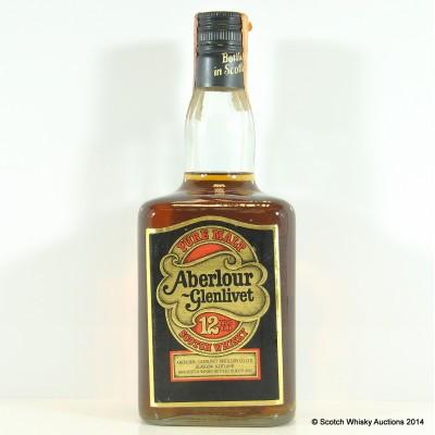 Aberlour-Glenlivet 12 Year Old