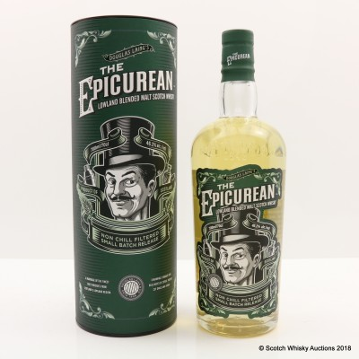 Epicurean Small Batch Release