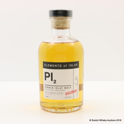 Elements Of Islay Pi2 50cl