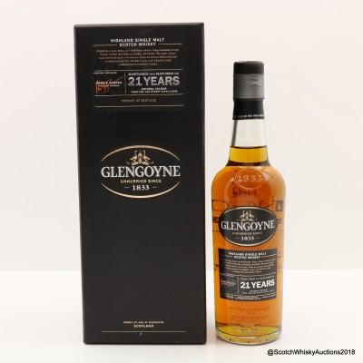 Glengoyne 21 Year Old 20cl