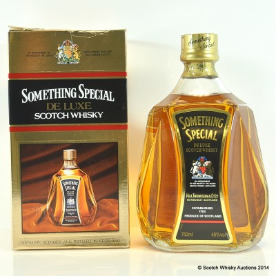 Something Special De Luxe 75cl