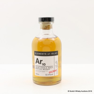 Elements Of Islay Ar10 50cl