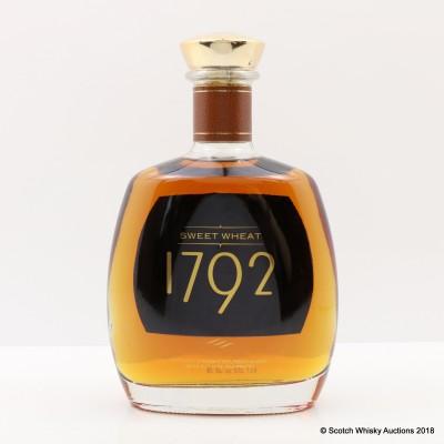 1792 Sweet Wheat 75cl