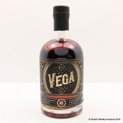 Vega 1976 41 Year Old North Star