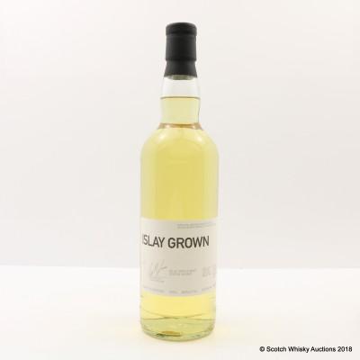 Bruichladdich Futures Islay Grown