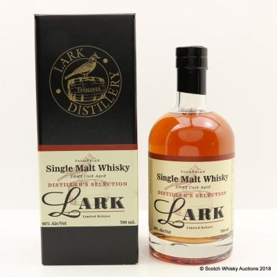 Lark Distiller's Selection Single Cask #90