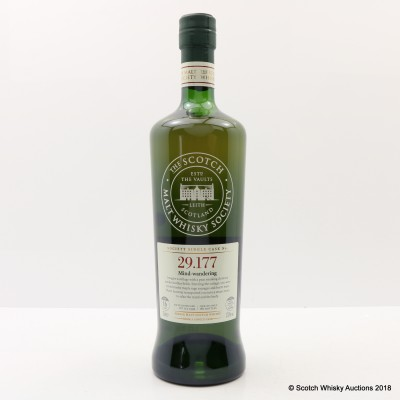 SMWS 29.177 Laphroaig 1999 16 Year Old