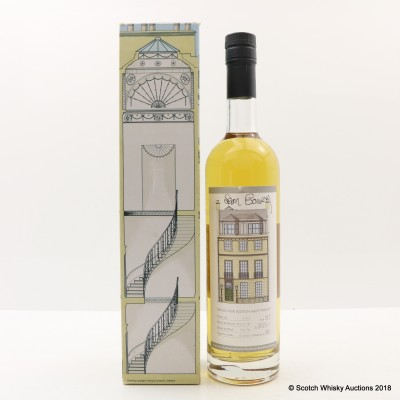 SMWS 114.3 Longrow 1990 13 Year Old 28 Queen Street 50cl