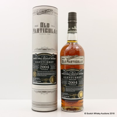 Glenturret 2004 The Chairman's Choice Old Particular