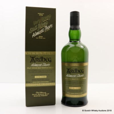 Ardbeg Almost There