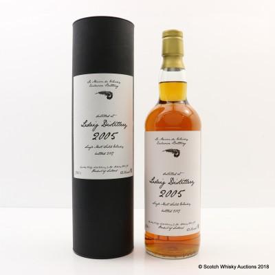 Ledaig 2005 Signatory La Maison Du Whisky