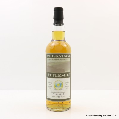 Littlemill 1990 Whiskybase