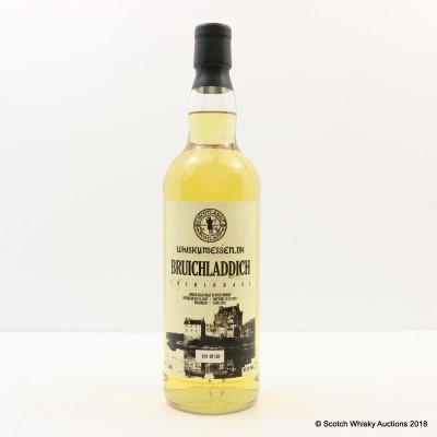 Bruichladdich 2007 Single Cask #3332 Whiskymessen.dk