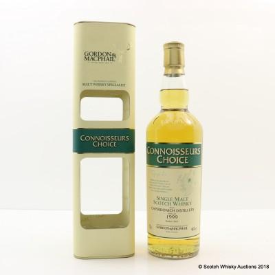 Caperdonich 1999 Connoisseurs Choice