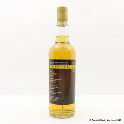 Clynelish 1982 27 Year Old The Perfect Dram