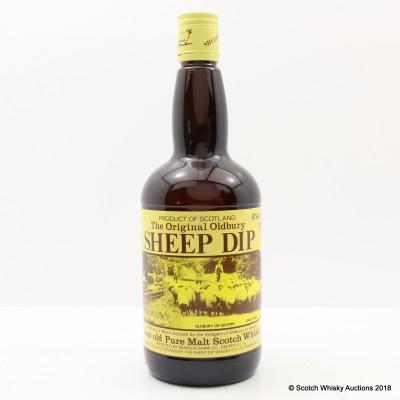 Sheep Dip 75cl