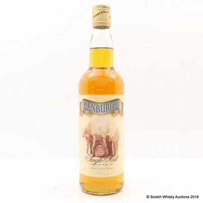 Glenburgie 15 Year Old Allied Distillers