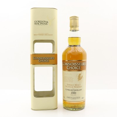 Clynelish 2000 Connoisseurs Choice