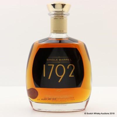 1792 Single Barrel 75cl