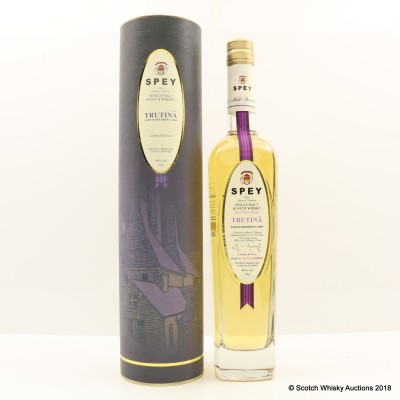 Speyside Trutina Limited Release