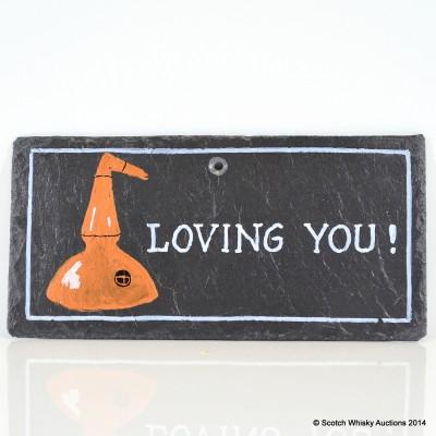 Whisky Slate - Still Loving You