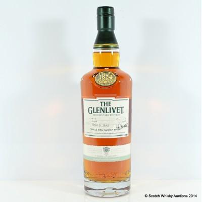 Glenlivet Josie Single Cask Edition 17 Year Old
