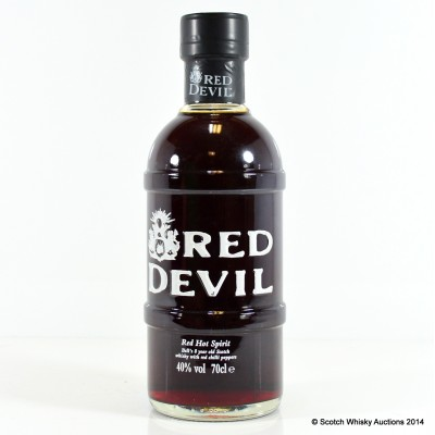 Bell's Red Devil 8 Year Old